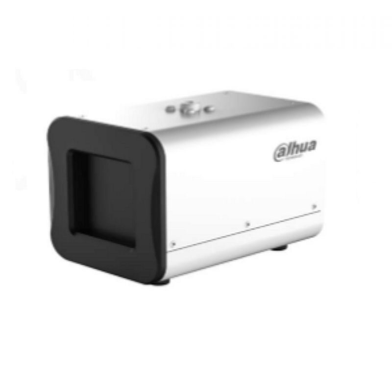 Elevated Body Temperature Thermal Scanning Systems